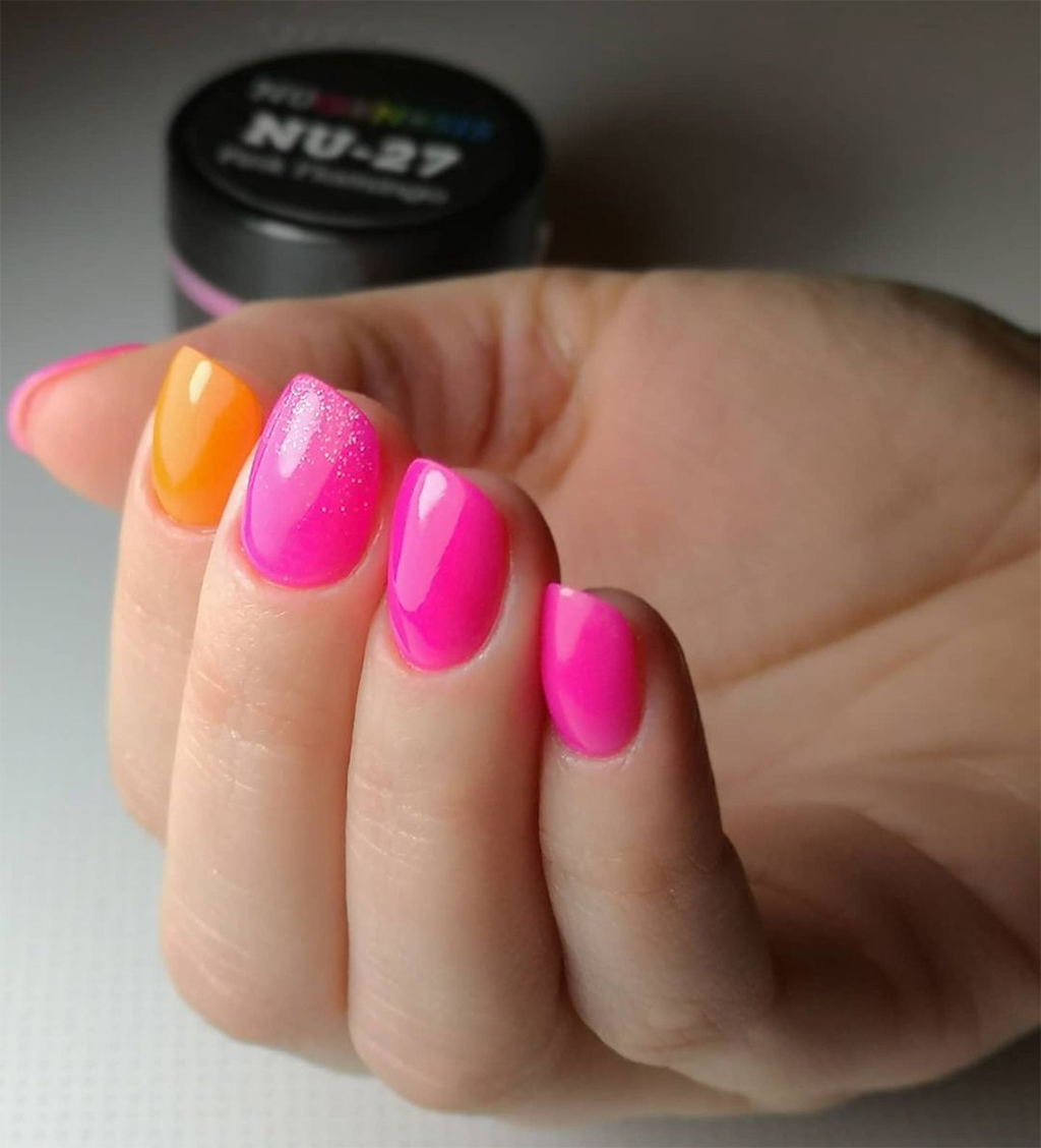 Guide for Nail Dipping Powder