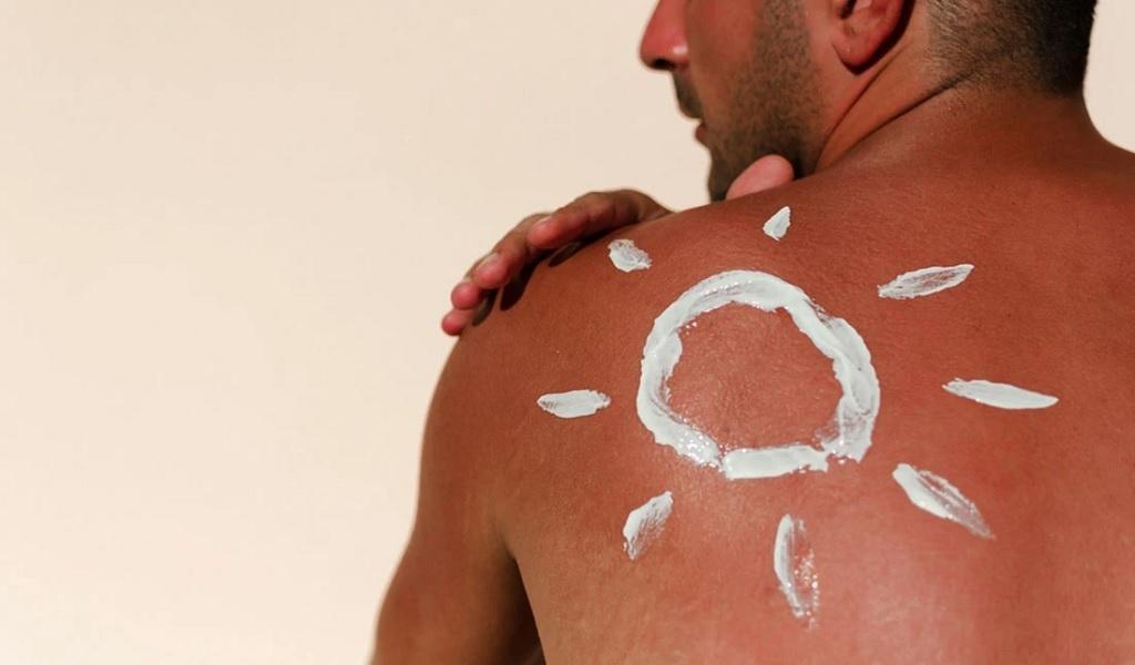 Tanning Steps for Men