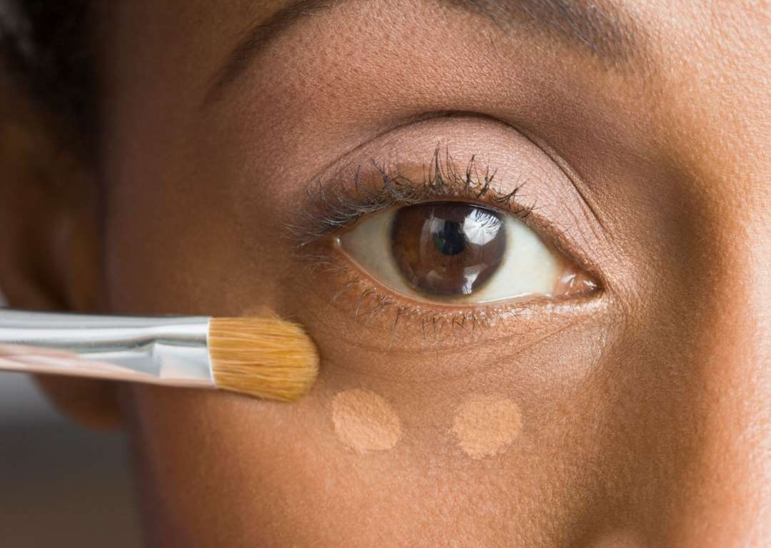 sensitive skin concealers